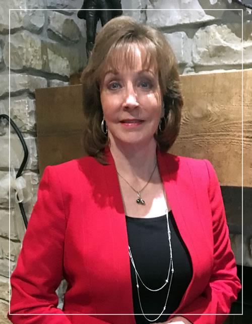 Sharron (Spencer) Rogers - Grapevine, TX City Council